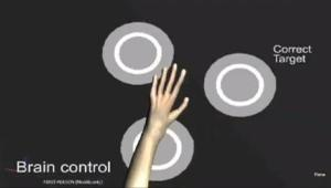 virtuální ruka